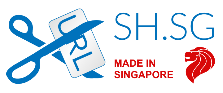 Launch of SH.SG - A Singapore based, full featured URL Shortener